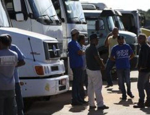 Moraes diz que multas a caminhoneiros não podem ser perdoadas